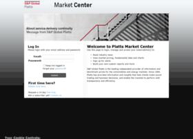 online.platts.com