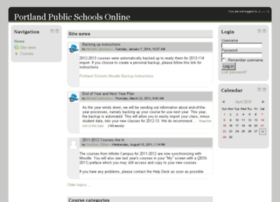 online.portlandschools.org