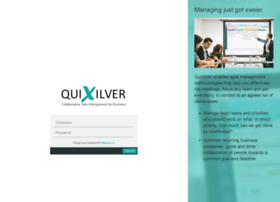 online.quixilver.ch