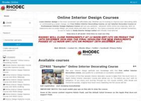 online.rhodec.org