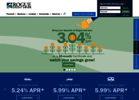 online.roguefcu.org