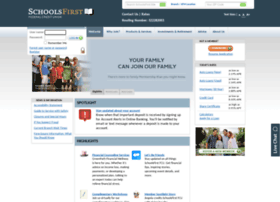 online.schoolsfirstfcu.org