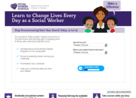 online.socialworkerschools.net