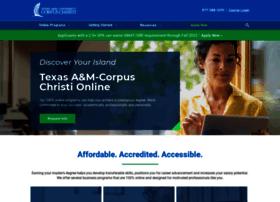 online.tamucc.edu