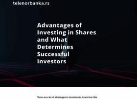 online.telenorbanka.rs