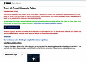 online.truett.edu
