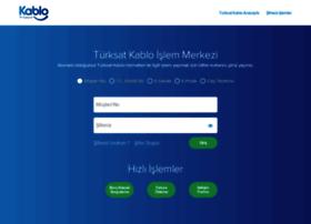 online.turksatkablo.com.tr