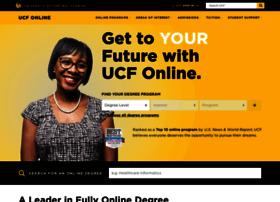 online.ucf.edu