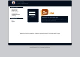online.ucn.cl