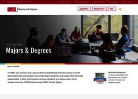 online.umsl.edu