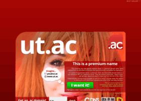 online.ut.ac