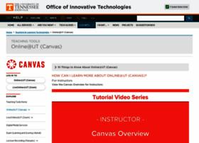 online.utk.edu