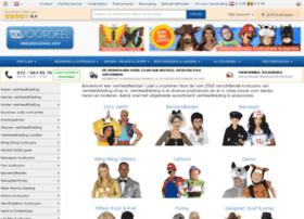 online.verkleedkleding-shop.nl