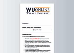 online.warner.edu