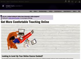 online.weber.edu