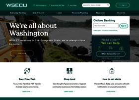 online.wsecu.org