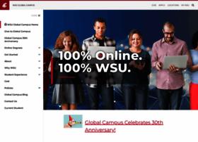online.wsu.edu