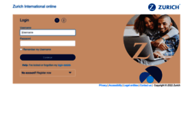 online.zurichinternationalsolutions.com