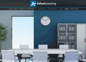 onlineaccounting.com