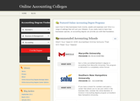 onlineaccountingcolleges.com