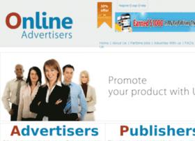 onlineadvertisers.in