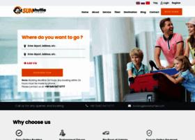 onlineairporttransfer.com