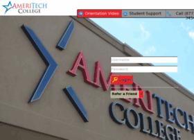 onlineameritech.com