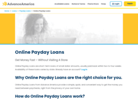 onlineapplyadvance.com