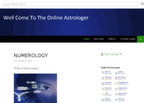 onlineastrologer.co.uk