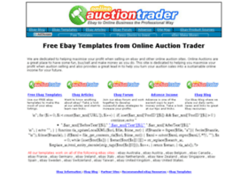 onlineauctiontrader.com