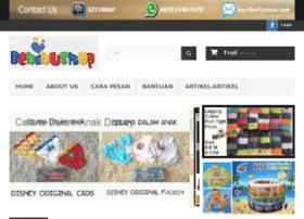 onlinebabyshopnkids.com