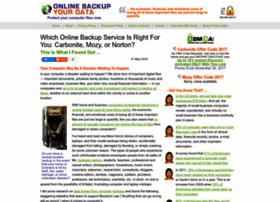 onlinebackupyourdata.com