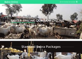 onlinebakra.com