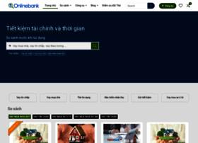 onlinebank.com.vn