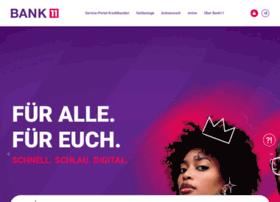 onlinebanking.bank11.de