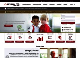 onlinebanking.missionfed.com