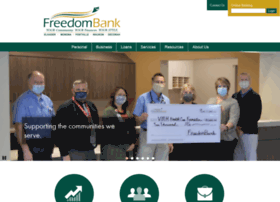 onlinebanking.myfreedomaccount.com