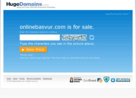 onlinebasvur.com