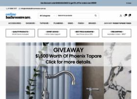 onlinebathroomware.com.au