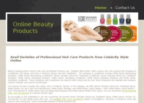 onlinebeautyproducts.yolasite.com