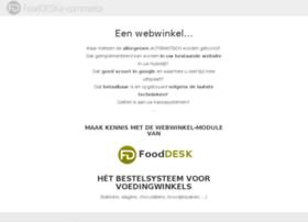 onlinebestelsysteem.net