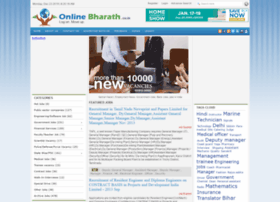 onlinebharath.co.in