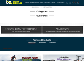 onlinebicycles.in