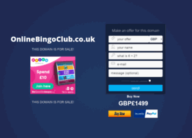 onlinebingoclub.co.uk