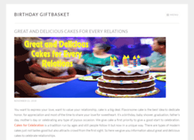 onlinebirthdaygiftbasketdelivery.wordpress.com