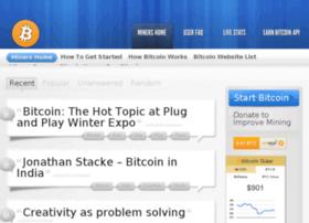 onlinebitcoinmining.com