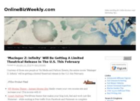 onlinebizweekly.com