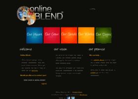 onlineblend.com