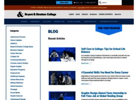 onlineblog.bryantstratton.edu