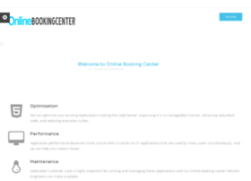 onlinebookingcenter.in
